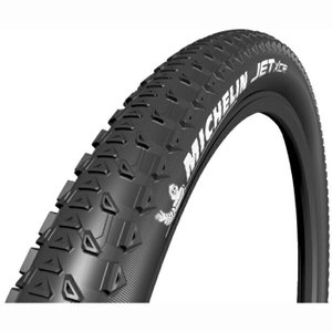 送料無料 ミシュラン MTBタイヤ 27.5×2.25 ジェットXCR TLレディ|trycycle