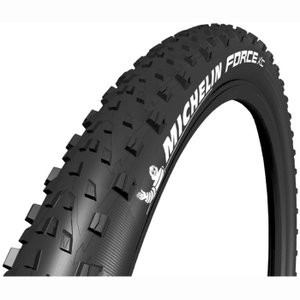 ミシュラン MTBタイヤ 29×2.25 フォースXCパフォーマンス TLレディ|trycycle