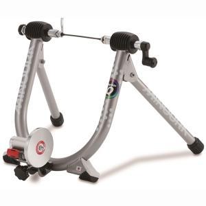 送料無料 ミノウラ 固定式トレーナー MAGRIDE-Q トレーナー シルバー|trycycle