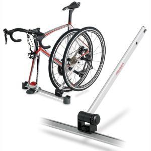 【ポイント11倍】 ミノウラ トランスポート VERGO-TF用ホイールサポート|trycycle