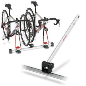 【ポイント11倍】 送料無料 ミノウラ トランスポート VERGO-TF2-WH (ホイールサポート1台つき)|trycycle