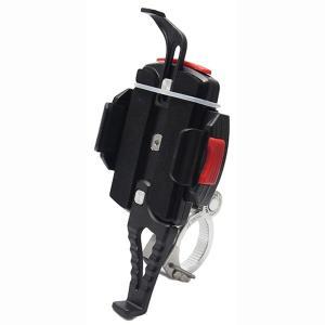 ミノウラ ホルダー iH-220-M スマートフォンホルダ|trycycle