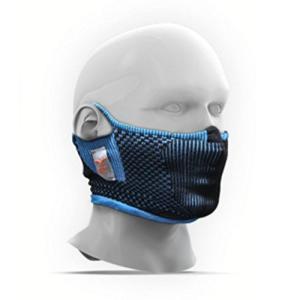 NAROO MASK  フィルターマスク F5S ブルー|trycycle