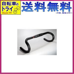 送料無料 日東(NITTO) ドロップハンドルバー M.106 SSB 31.8mm|trycycle