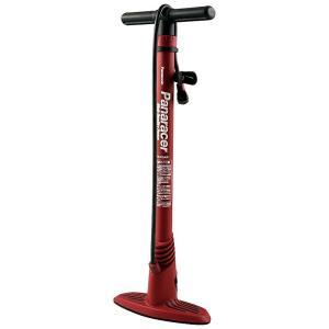 パナレーサー BFP-PSAR1 NEW楽々ポンプ レッド|trycycle