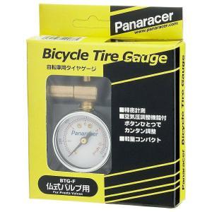 パナレーサー BTG-F タイヤゲ-ジ|trycycle