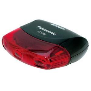 パナソニック(Panasonic) SKL090 LED かしこいテールライト|trycycle