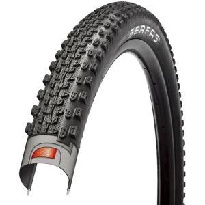 SERFAS(サーファス) タイヤ HPケブラー 26X2.00|trycycle