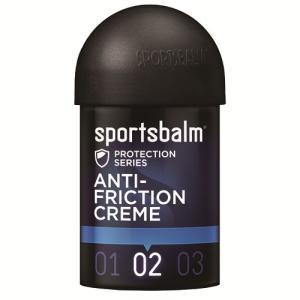 SPORTSBALM(スポーツバルム) ボディケア用品 ブルー2 アンチフリクションクリーム|trycycle