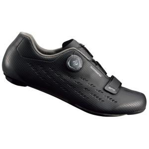 送料無料 シマノ シューズ ロード・パフォーマンス RP5 ブラック SH-RP501|trycycle