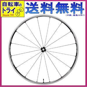 送料無料 シマノ ロードホイール WH-9000-C24-TL デュラエース フロント用|trycycle