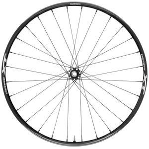 送料無料 シマノ マウンテンバイクホイール WH-M8000-TL フロントのみ 15mmEスルー 27.5インチ|trycycle