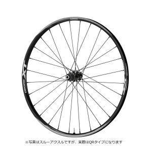 送料無料 シマノ マウンテンバイクホイール WH-M8000-TL リアのみ QR 29インチ|trycycle