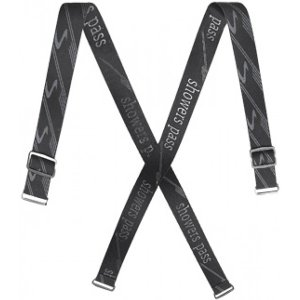 Showers Pass Suspender|trycycle