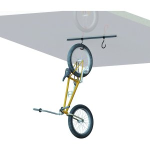 SUPER B 1817 自転車壁掛けフック|trycycle