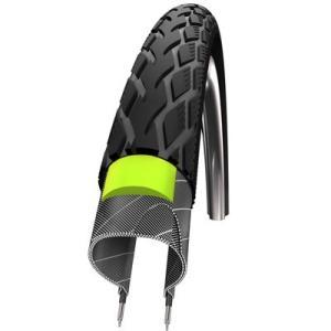 シュワルべ(SCHWALBE) タイヤ マラソン 26×1-3/8(650×35A)|trycycle