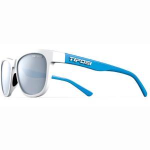 ティフォージ(TIFOSI) アイウエア SINGLE LENS スワンク フロスト/パウダーブルー スモークブライトブルー|trycycle