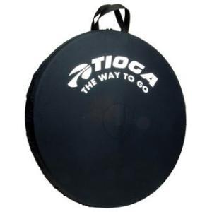 TIOGA(タイオガ) ホイール バッグ TIG 278 1本用 29er ブラック|trycycle