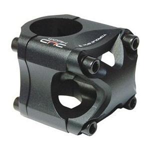ポイント6倍 TIOGA(タイオガ) ステム TIG X キューブ 25.4 27.5mm/90 ブラック|trycycle
