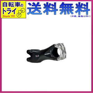 ポイント6倍 送料無料 TIOGA(タイオガ) ステム TIG X ボーン MTB 25.4|trycycle