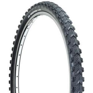 TIOGA(タイオガ) タイヤ TIG グリティ.G AG 26x1.95 ブラック|trycycle