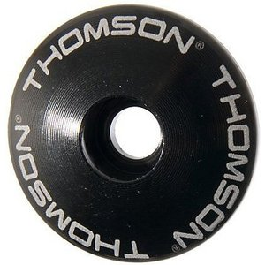 THOMSON(トムソン) 1.5 STEM CAP BLACK|trycycle
