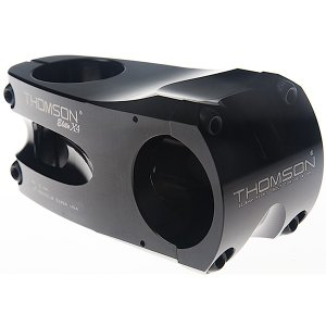 送料無料 THOMSON(トムソン) MTB STEM X4 31.8 50mm 0°BLACK|trycycle