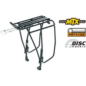 TPK ユニ スーパーツーリスト DX ディスク trycycle