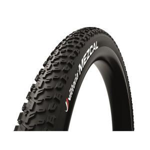 VITTORIA(ヴィットリア) マウンテンバイクタイヤ MEZCAL メジカル チューブド 26x2.1 フルブラック|trycycle