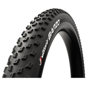 送料無料 VITTORIA(ヴィットリア) マウンテンバイクタイヤ BARZO バルゾー チューブレスレディ G2.0 29x2.25 ブラック|trycycle