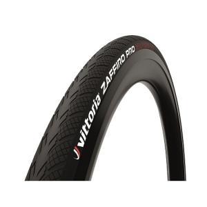 VITTORIA(ヴィットリア) クロスバイクタイヤ ZAFFIRO PRO ザフィーロプロ クリンチャー G2.0 700x32C フルブラック|trycycle