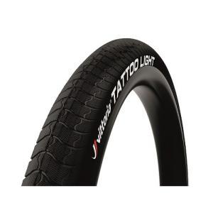 VITTORIA(ヴィットリア) マウンテンバイクタイヤ TATTOO LIGHT タトゥー・ライト クリンチャー 29x2.3 フルブラック|trycycle