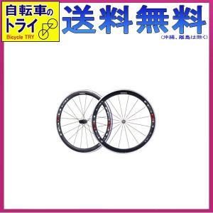 送料無料 シマノ SHIMANO ロード ホイール WH-RS80-C50 CARBON/AL フロントのみ|trycycle