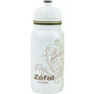 ゼファール ボトル ZFL 166ウォーターボトル 101クラシックホワイト|trycycle
