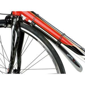 ゼファール フロントフェンダー ZFL 237501クルーザー ロード|trycycle