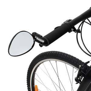 ゼファール バックミラー ZFL 471 サイクロップ バックミラー|trycycle