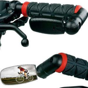 ゼファール バックミラー ZFL 474 スピン バックミラー|trycycle