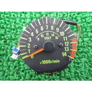 新品 カワサキ 純正 バイク 部品 GPZ400F タコメーター 25015-1152 在庫有 即納 ZX400A 車検 Genuine|ts-parts