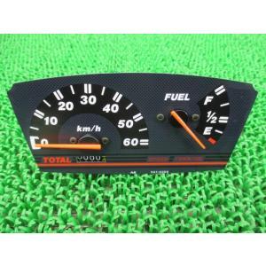 新品 スズキ 純正 バイク 部品 アドレスV50 スピードメーター 34120-40D51 在庫有 即納 CA1FB 車検 Genuine|ts-parts