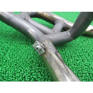 中古 社外 バイク 部品 SP忠男製TL1000S マフラー SP忠男製TL1000 VT51A 修復素材に 激レア|ts-parts|02