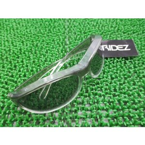 新品 社外 バイク 部品 RIDEZ ゴーグル 在庫有 即納 ファッショングラス 24 ts-parts