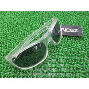 新品 社外 バイク 部品 RIDEZ ゴーグル 在庫有 即納 ファッショングラス 36 ts-parts