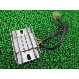 中古 スズキ 純正 バイク 部品 GSX400Sカタナ レギュレター GJ76A GK77A GSX250Sにも 車検 Genuine ts-parts