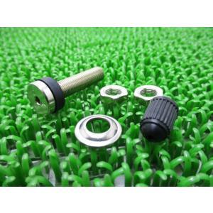 新品 カワサキ 純正 バイク 部品 GPZ900R タイヤバルブセット 16126-1136 在庫有 即納 Z1000 KZ1000 エリミネーター250 車検 Genuine ZX-4|ts-parts
