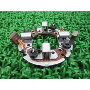 新品 ホンダ 純正 バイク 部品 CBX400F ブラシホルダーセット 31206-MM5-008 在庫有 即納 NC07 スターターモーター VT250F 車検 Genuine ts-parts