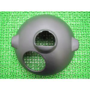 新品 ホンダ 純正 バイク 部品 CB400SF ヘッドライトケース 61301-MCE-720 在庫有 即納 NC39 HONDA SuperFour 車検 Genuine|ts-parts