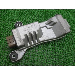 中古 ホンダ 純正 バイク 部品 フォルツァ レシオコントロールユニット 純正 TL141B CDI MF08 機能的問題なし 車検 Genuine ts-parts