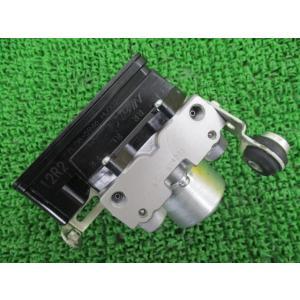 中古 カワサキ 純正 バイク 部品 ZZ-R1400 オイルポンプABSユニット ZXT40D-0020** ZXT40D 実動車外し 車検 Genuine|ts-parts