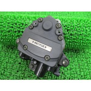中古 ホンダ 純正 CBR1000RR ステアリングダンパー JH2SC57U35M1000** SC57 実動車外し 機能的問題なし そのまま使える HESDユニット|ts-parts