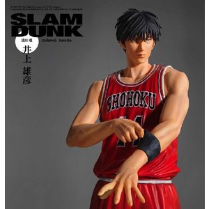 The spirit collection of Inoue Takehiko『SLAM DUNK 流川楓』在庫限り!|tscoitshop